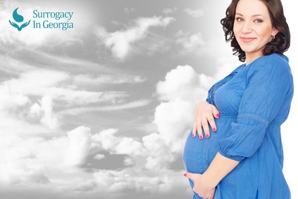 How does surrogacy work